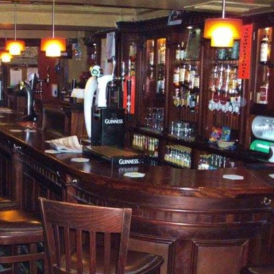 Porter House Bar - Westport