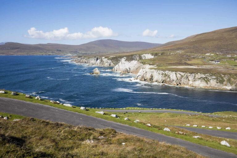 Achill Island Drive