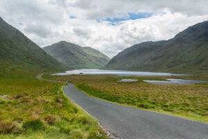 Doolough Pass, County Mayo