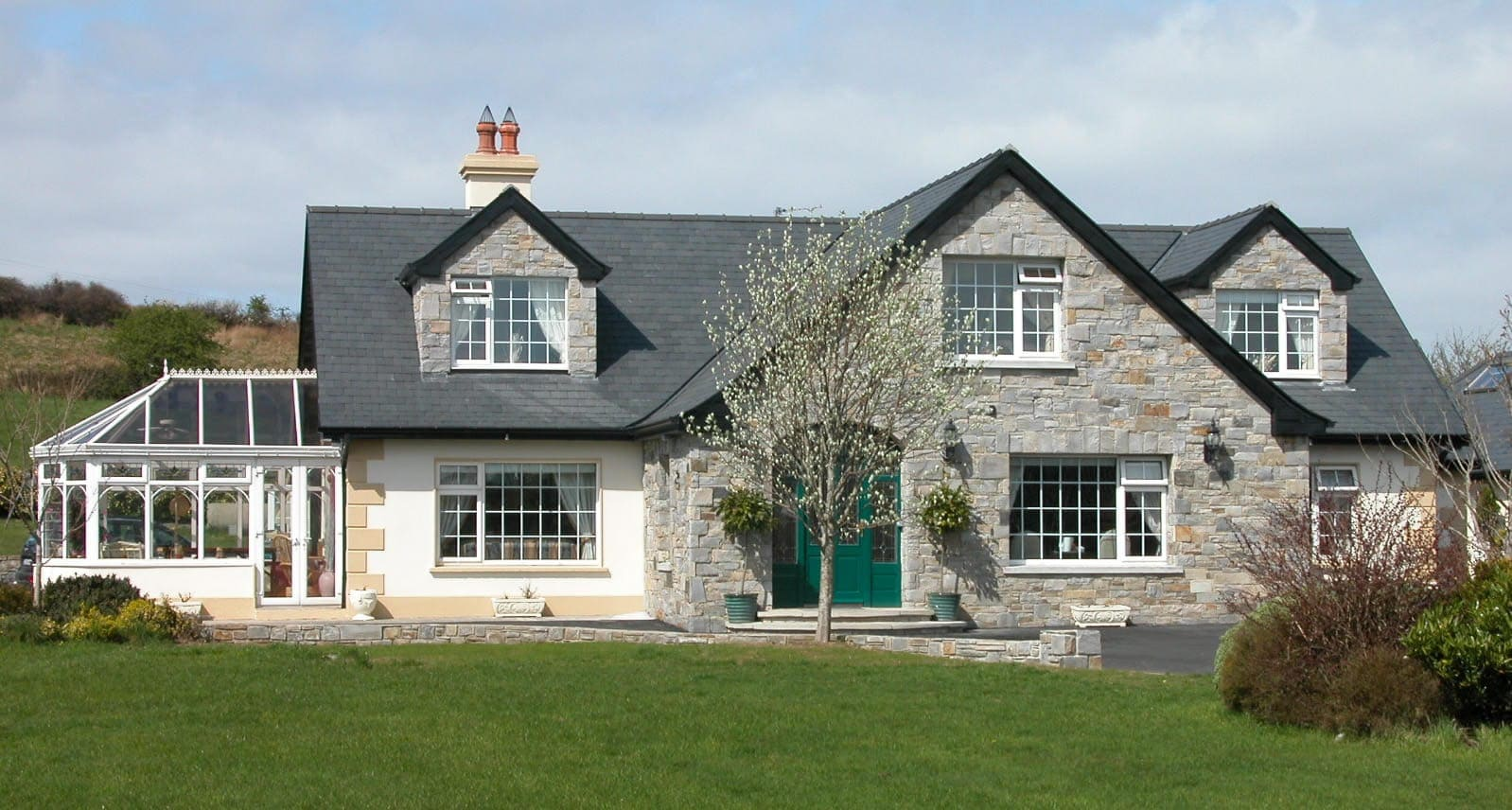Glenderan Bed and Breakfast Westport Mayo