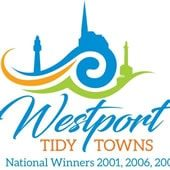 Westport Tidy Towns Logo